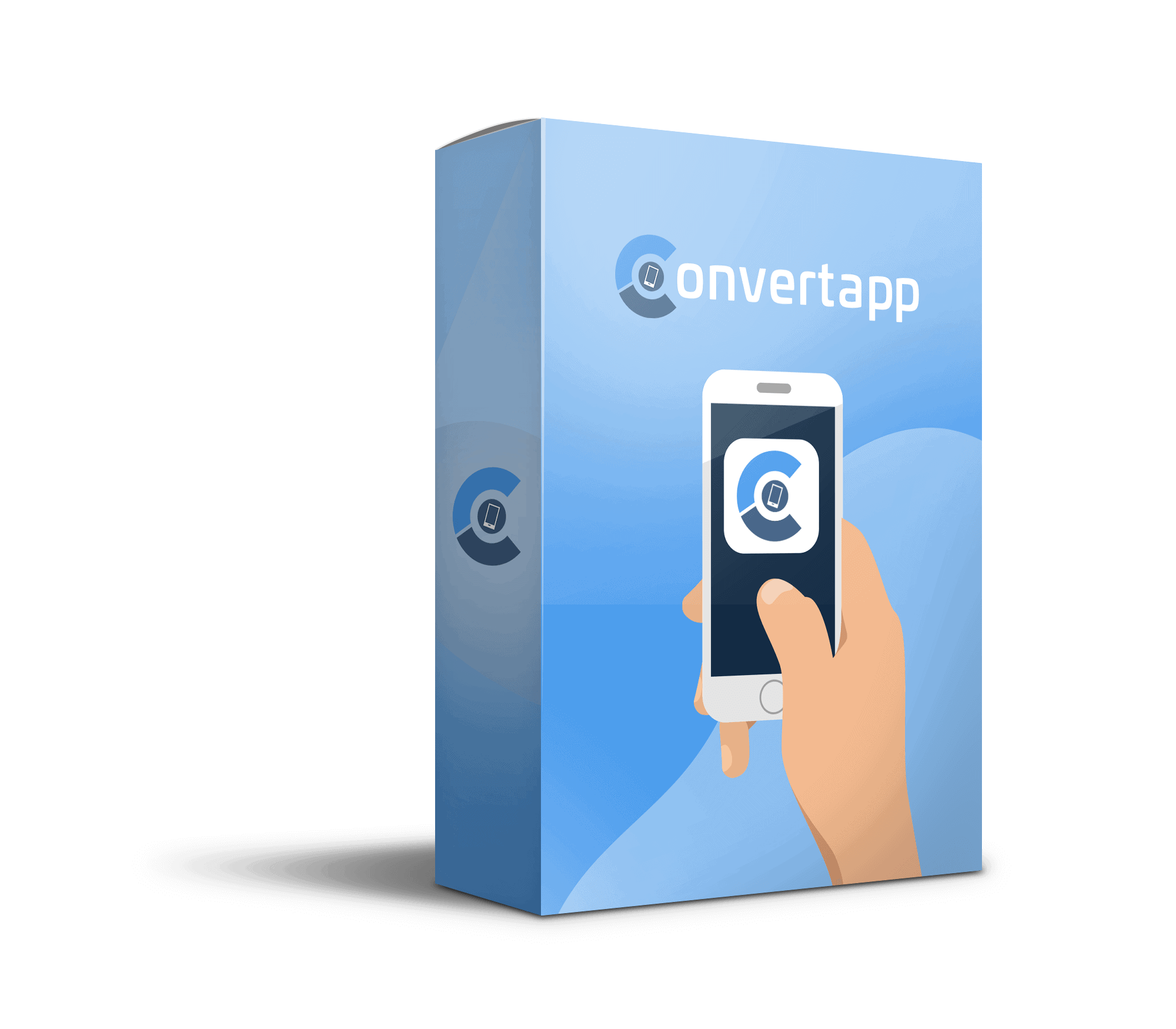Convertapp Software