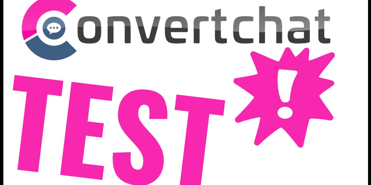 Convertchat Erfahrungen: Der ausführliche Test (+Bonus)