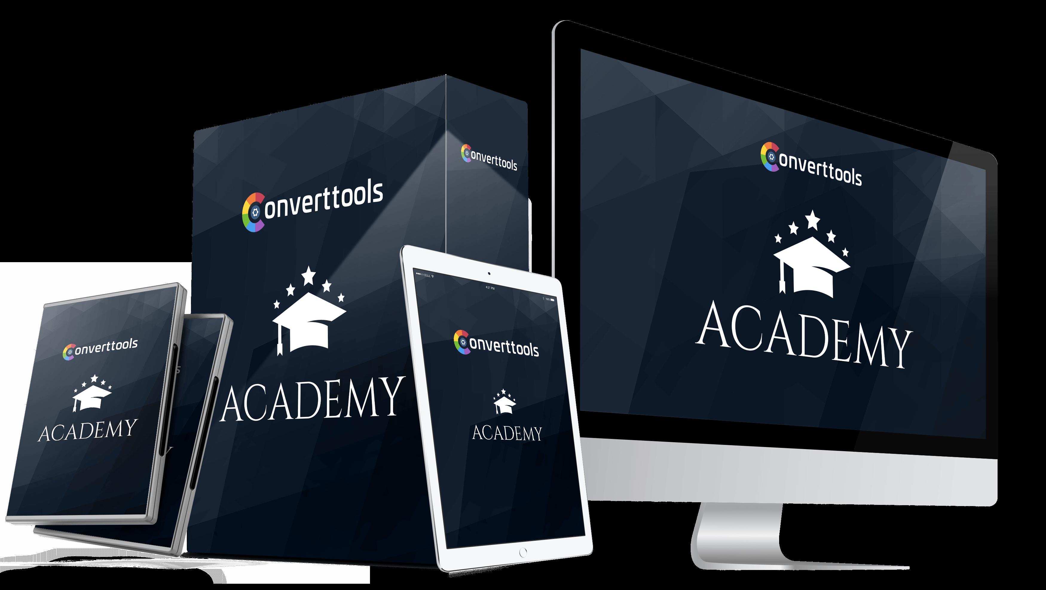 Converttools Academy