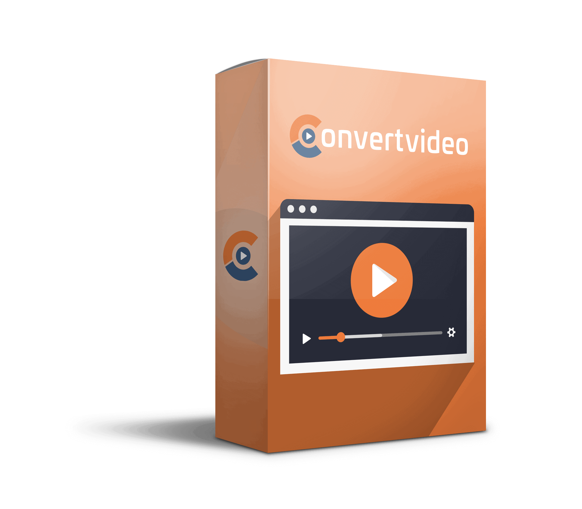 Convertvideo Software