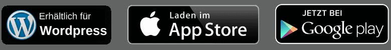 Wordpress IOS Google Play