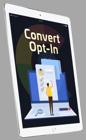 Convert Opt-in