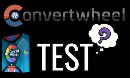 Wie Du mit Convertwheel mehr Leads generieren und eine eigene E-Mail Liste aufbauen kannst