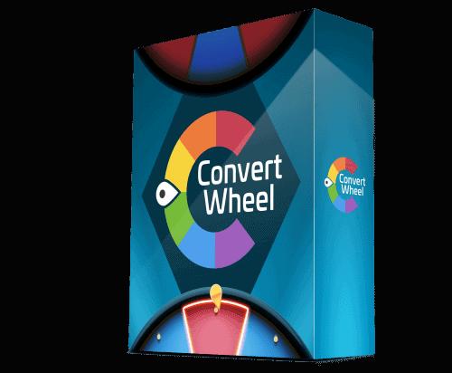 Convertwheel
