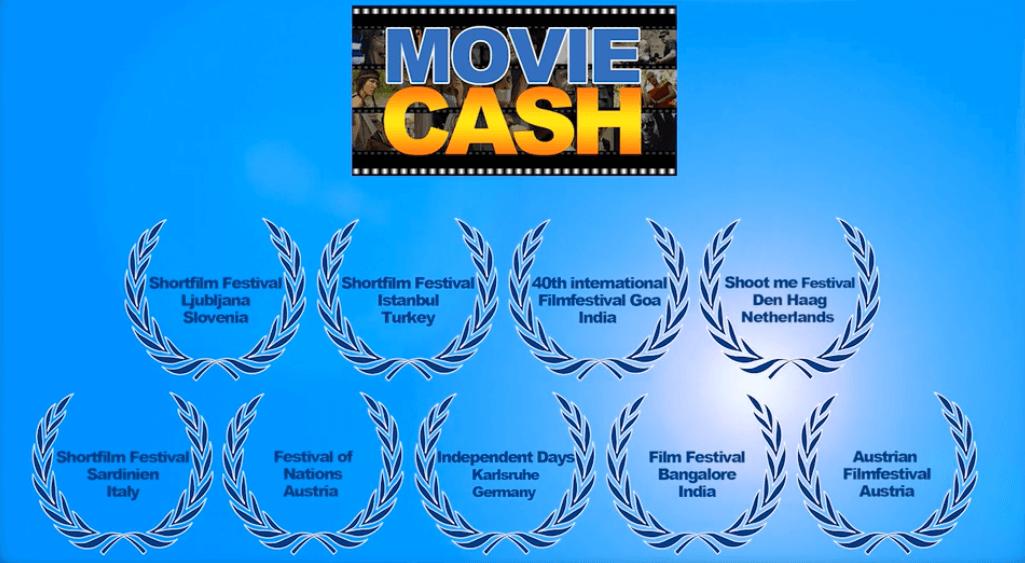 Moviecash Filmausschnitte Auszeichnungen