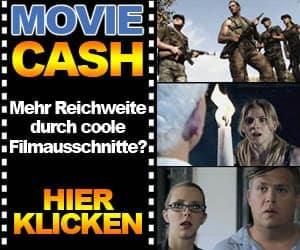 Moviecash mehr Reichweite