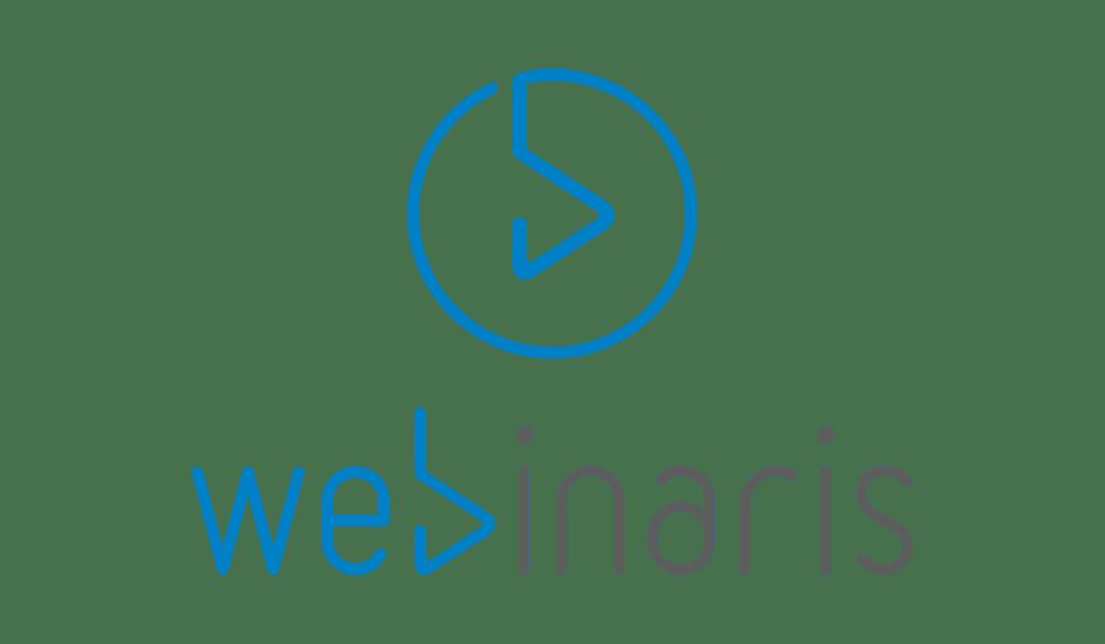 Webinaris Logo