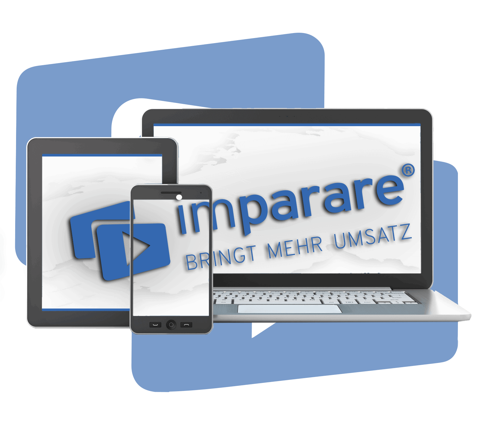 Imparare Webinar Tool