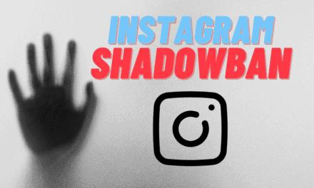Instagram Shadowban Test: Erkennen, loswerden und entfernen