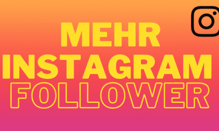 Mehr Instagram Follower Bekommen: Die Besten Tipps, Tricks und Strategien [2021]