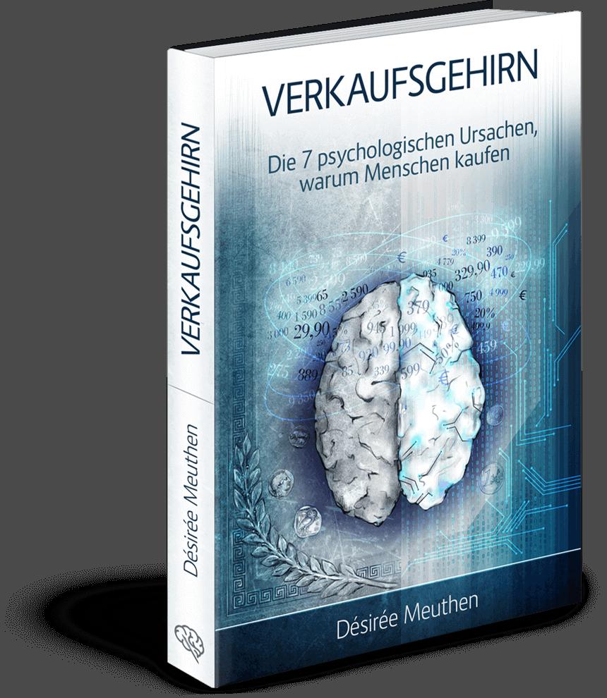 Das Buch Verkaufsgehirn