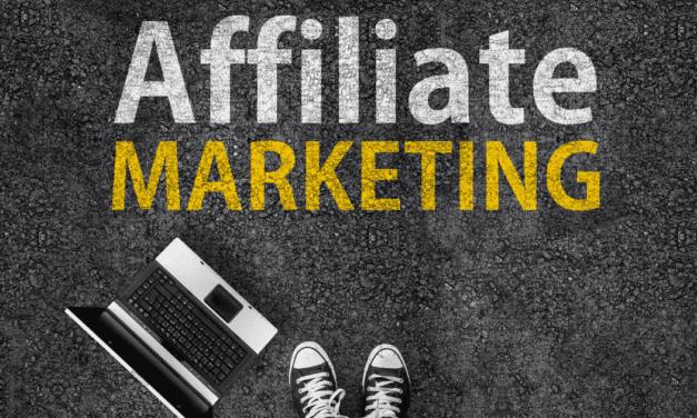 Affiliate Marketing Beispiele einfach erklärt– Was ist es und wie funktioniert es und wie kann man Affiliate Marketing lernen?