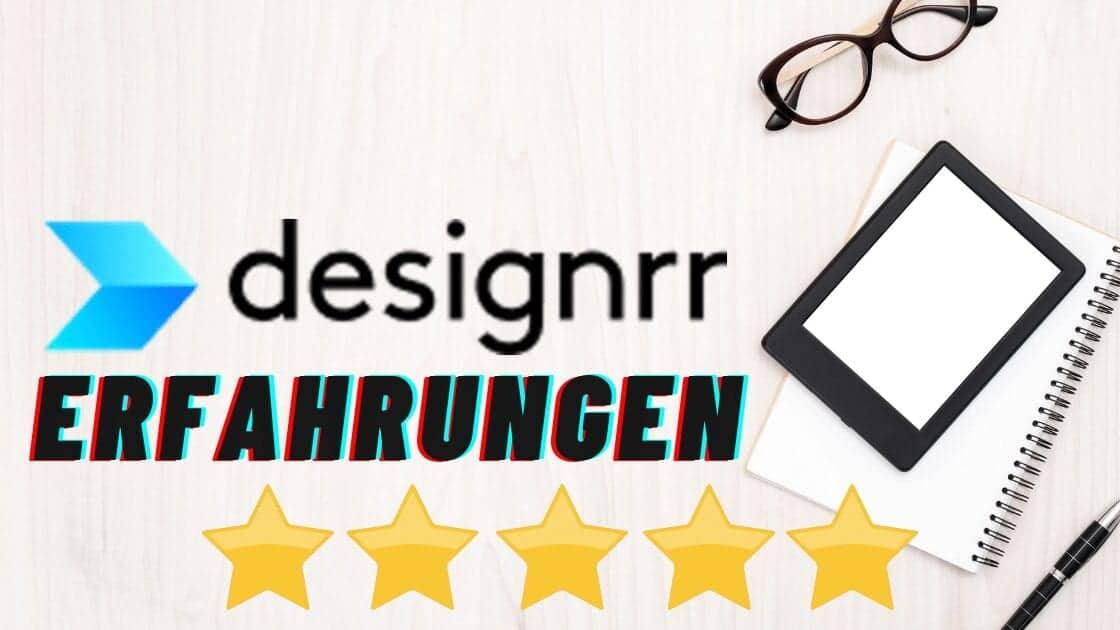 Designrr Erfahrungen und Test- Alles über Funktionen, Preise, Kosten, Alternativen