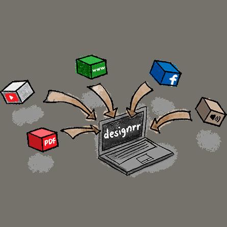 Designrr Ebook erstellen