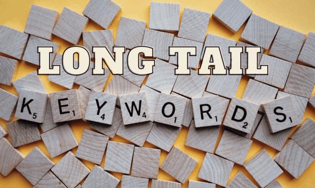 Was sind Long Tail Keywords? – Definition und Besonderheiten
