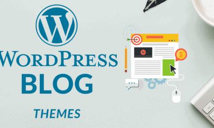 Die 10 Besten WordPress Blog Themes im großen Vergleich