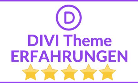 Divi Theme Erfahrungen und Test 2021 – Alles wichtige zu Funktionen, Preise, Vorlagen, und wie Du es kaufen kannst