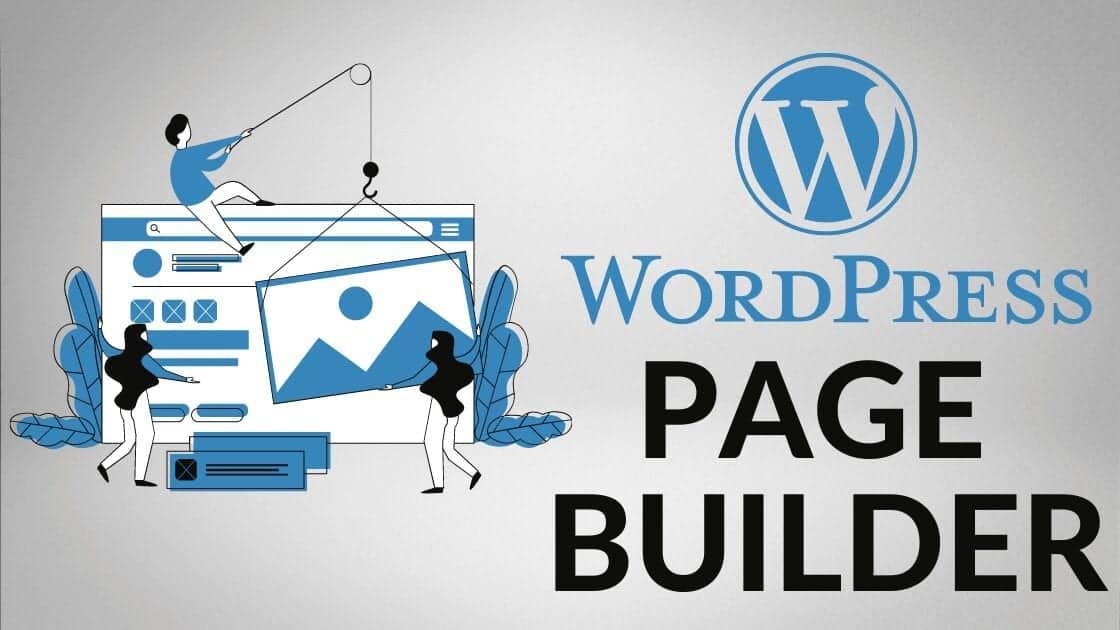 Besten WordPRess Page Builder Plugins Vergleich
