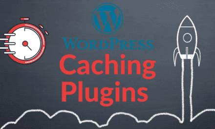 Die 8 Besten WordPress Caching Plugins: Umfassender Test und Vergleich der verschiedenen Cache Plugins