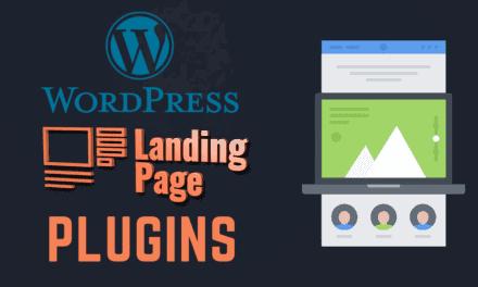 Die 6 Besten WordPress Landing Page Plugins inkl. Alternativen
