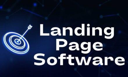 Die 9 Besten Landing Page Software, Builder und Tools 2021 [Umfassender Vergleich]