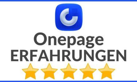 Onpage Erfahrungen & Test 2021 – Alles was Du zu Funktionen, Preise, Kosten und Alternativen wissen musst