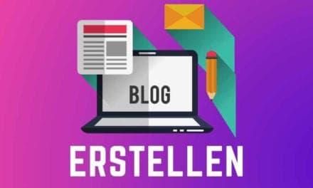 Eigenen WordPress Blog erstellen und starten 2021: Einfache Schritt für Schritt Anleitung für Anfänger