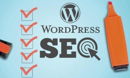 WordPress SEO Checkliste: Schritt für Schritt Anleitung um ein besseres Ranking bei Google zu bekommen
