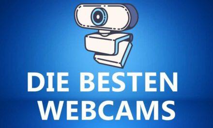 Die Beste Webcam zum Streamen 2021 – Was ist die Beste Streaming Webcam?