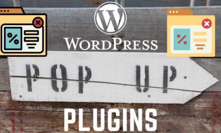 Die 6 Besten WordPress Popup Plugins 2021 im umfassenden Vergleich