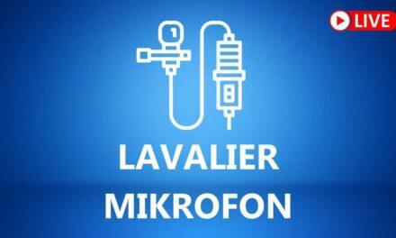 Lavalier Mikrofon Test 2021: Was ist das Beste Ansteckmikrofon für Streaming?